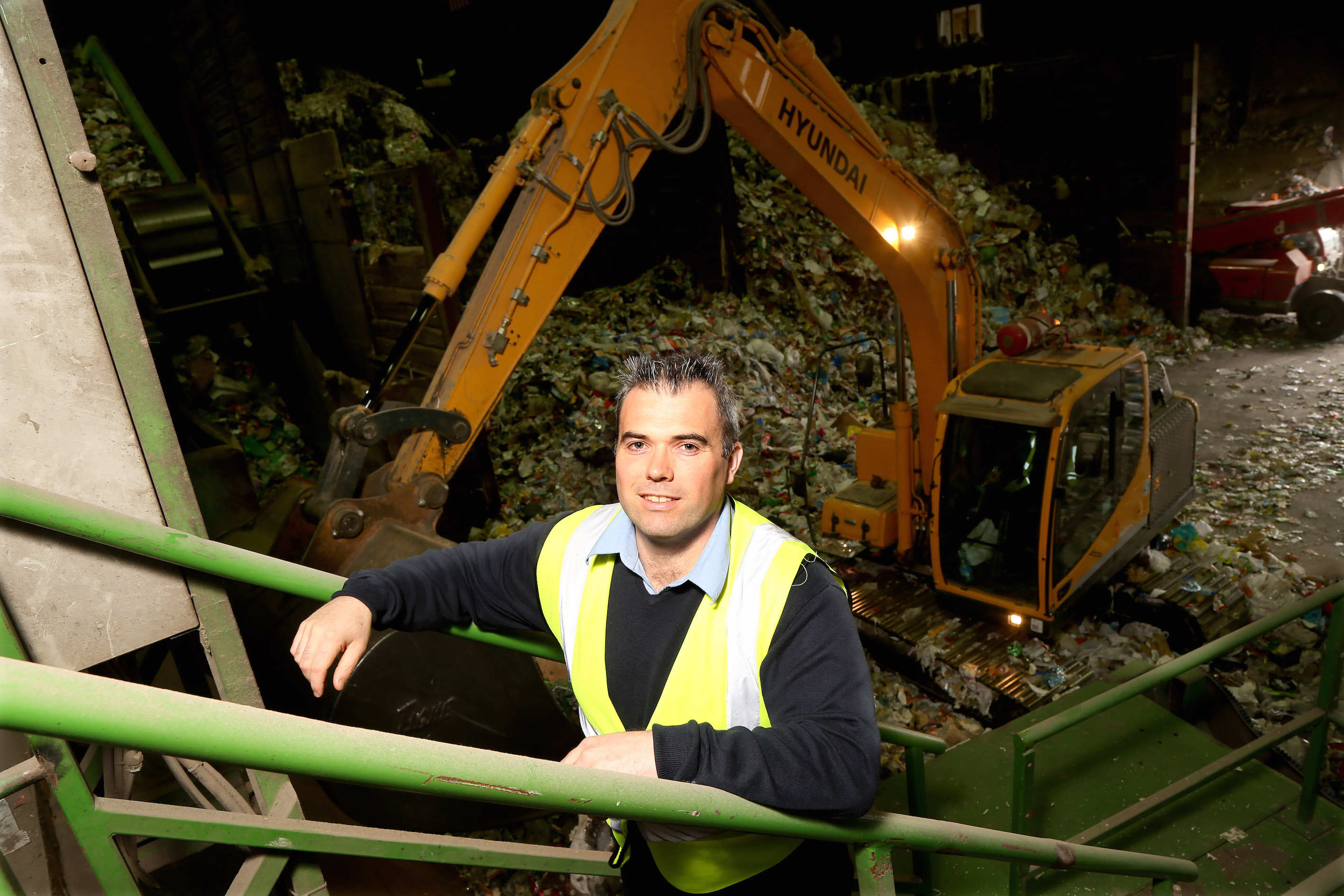 Waste management company makes multi-million pound investment in Newry HQ