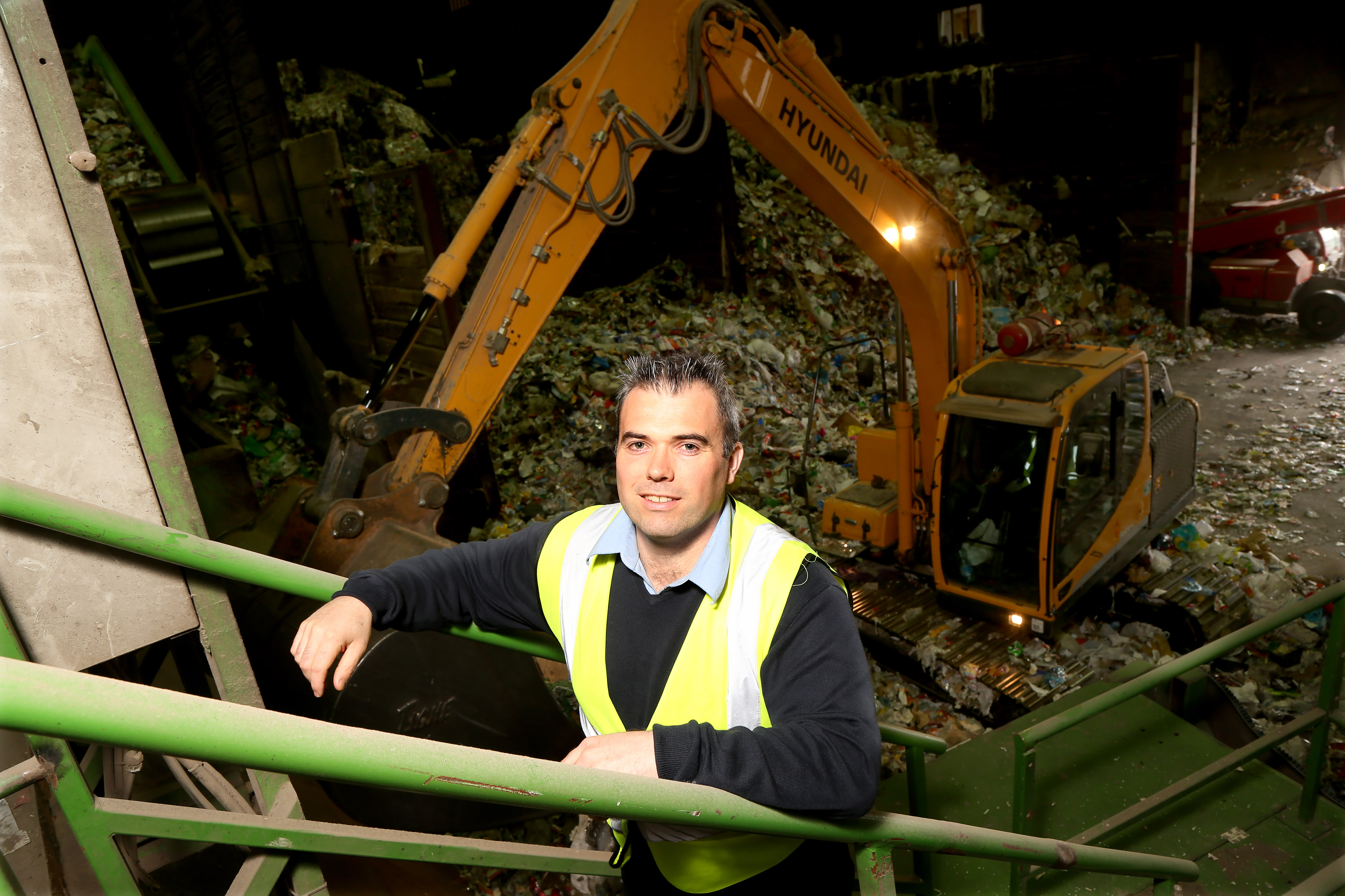 Waste management companies must act on HSE report highlighting injuries due to box collection systems