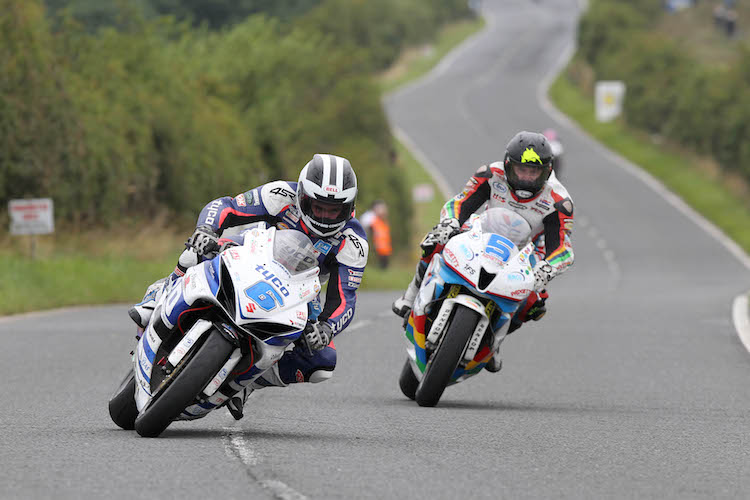 Metzeler Ulster Grand gets into gear with new and improved Bike Week line-up