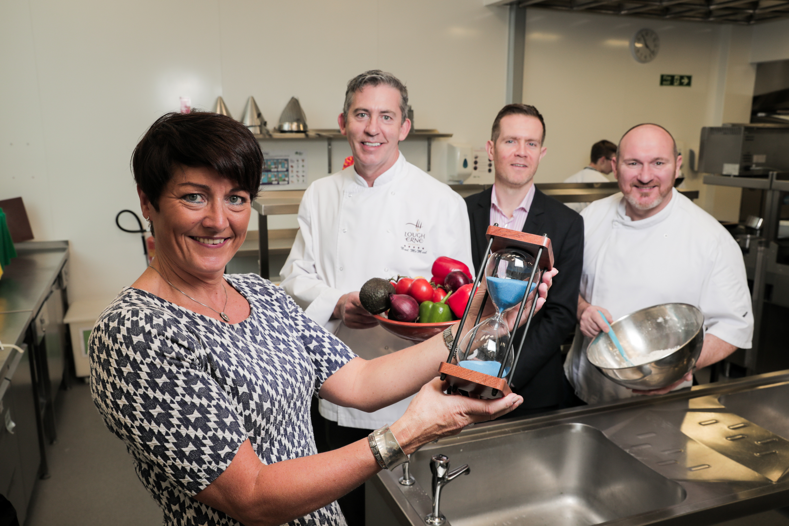 Time is running out to submit your Big School Cook Off competition entry