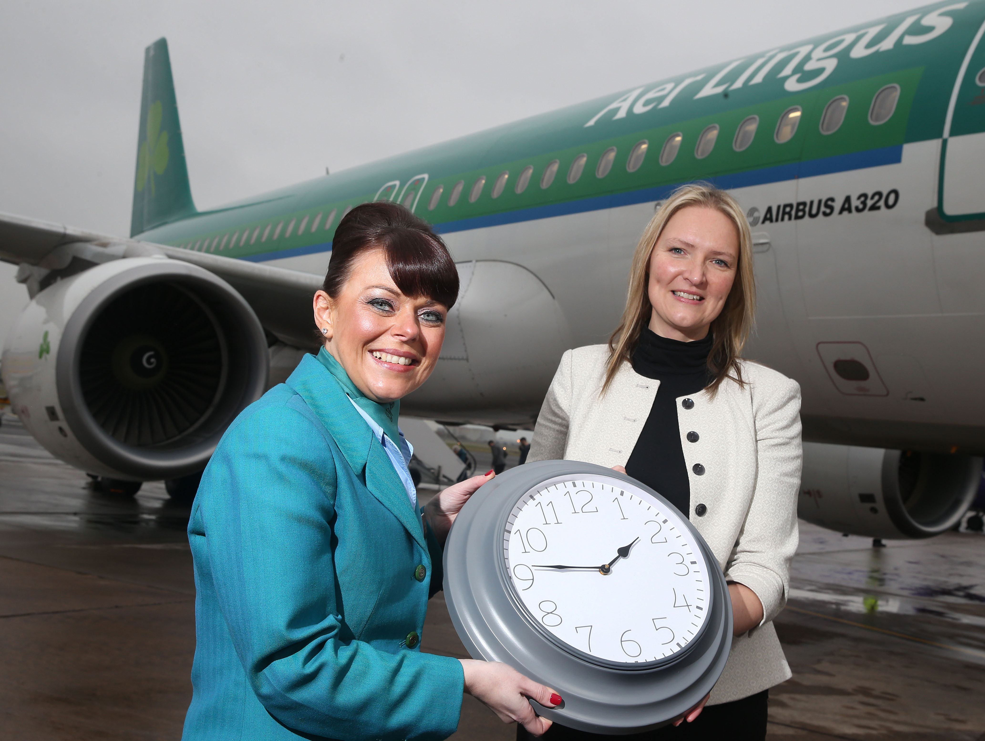 The Countdown is on to enter the Aer Lingus TakeOff Foundation Business Awards