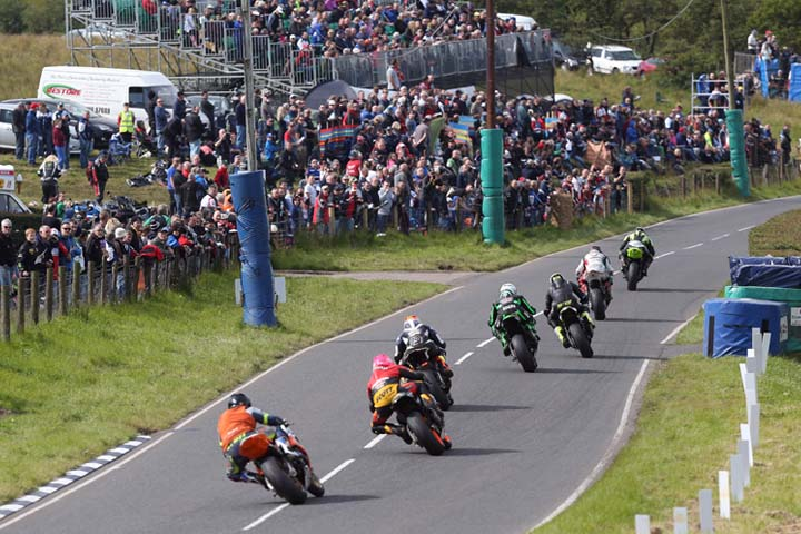 New deal is just the ticket for the Ulster Grand Prix