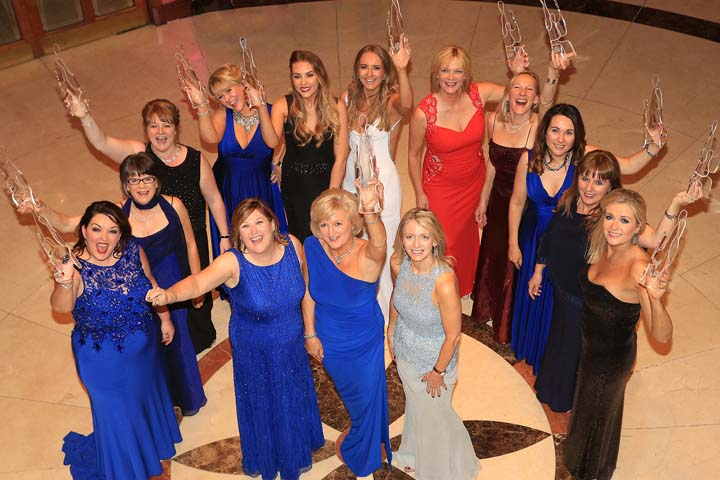 Winners announced at 2015 Women in Business Awards