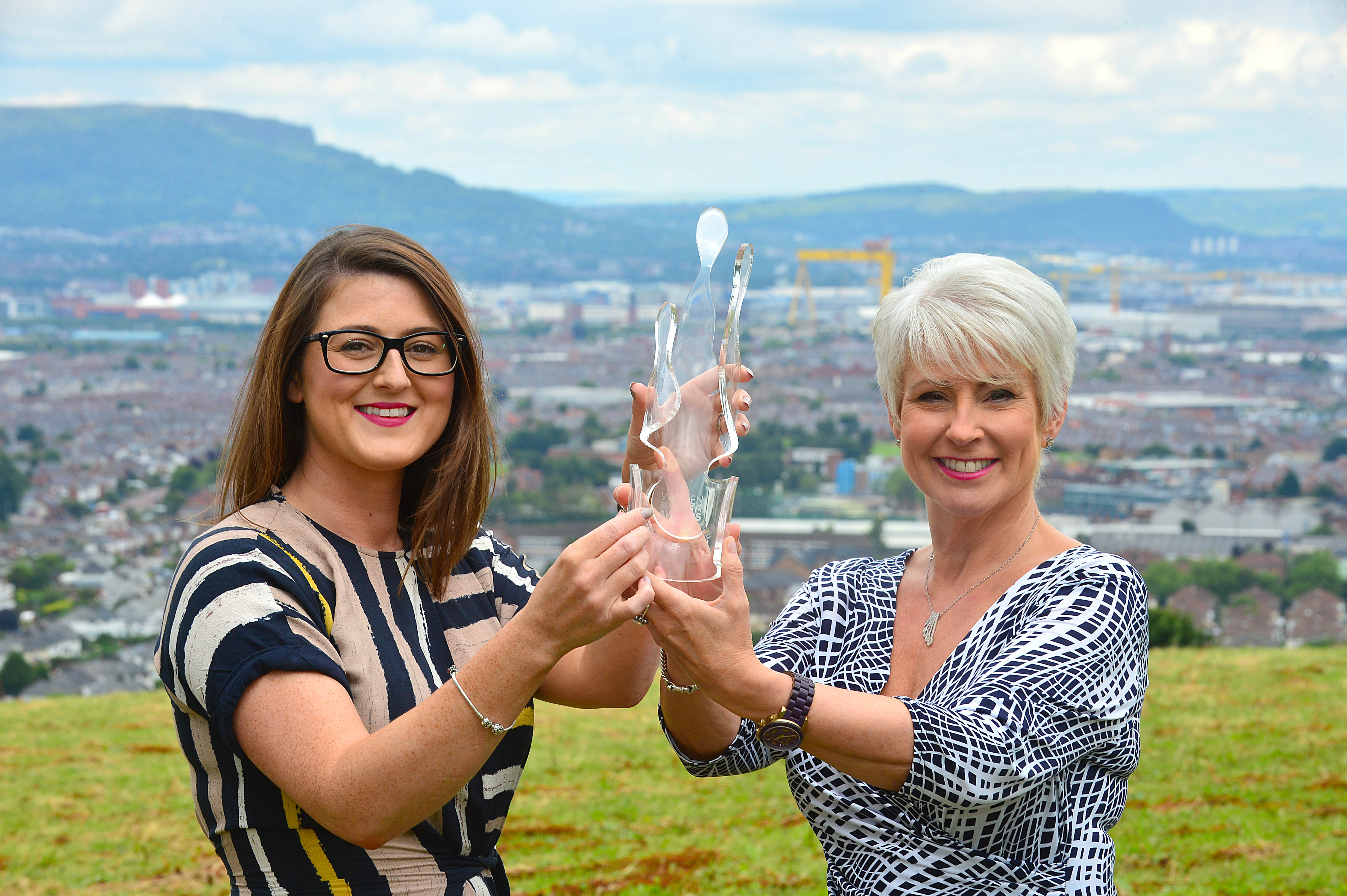 Entries open for Women in Business 2016 Awards