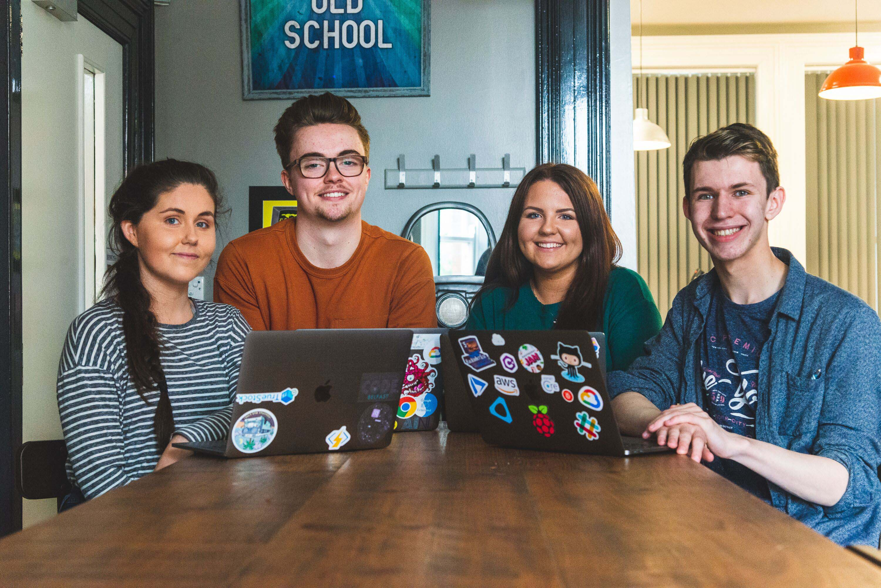 Kainos offering over 200 free opportunities for young people to gain coding and A.I. skills for their CV this Summer