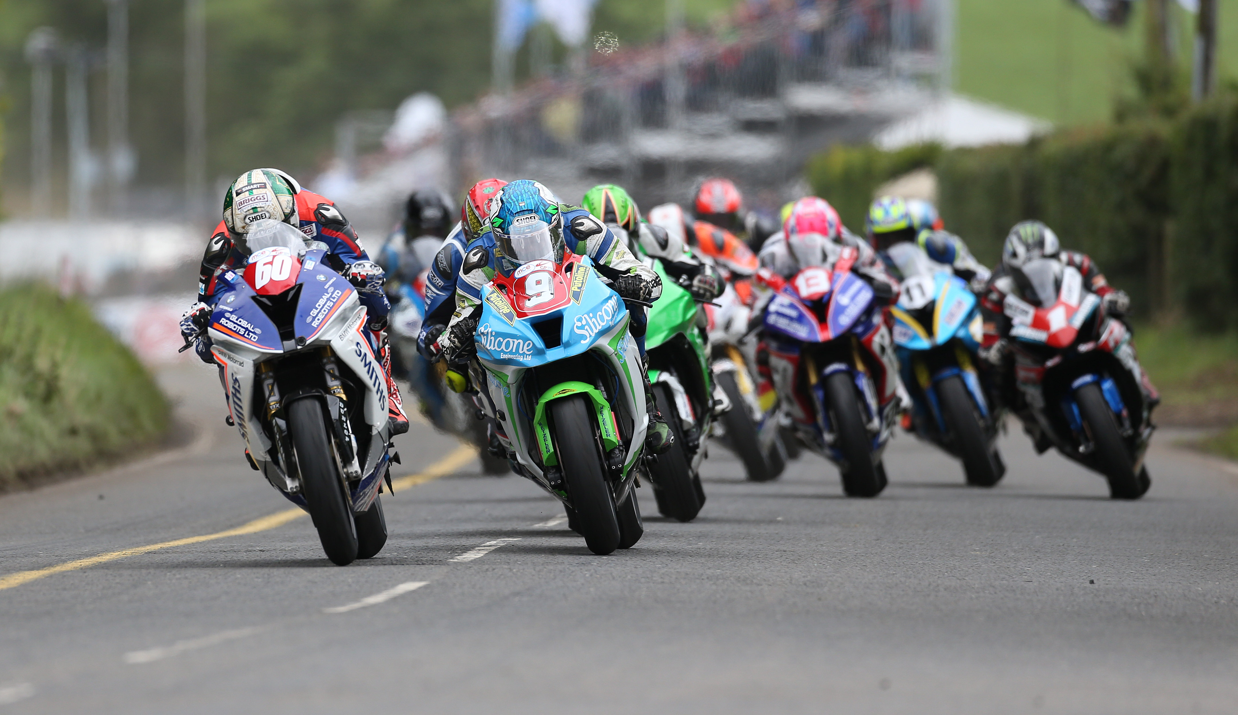 MCE UGP organisers announce big changes to grow event and enhance safety