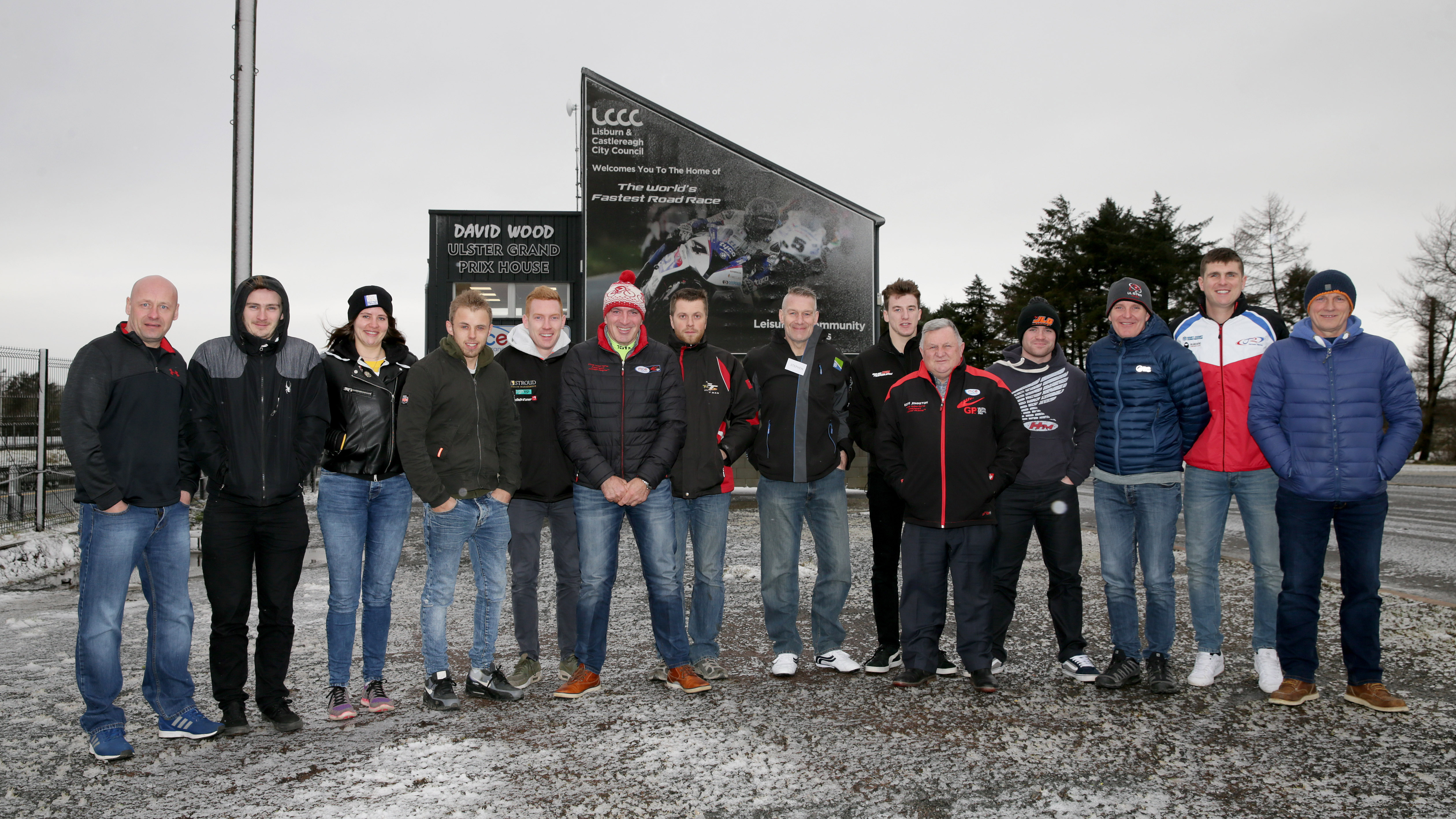 MCE Ulster Grand Prix organisers introduce compulsory training for newcomers